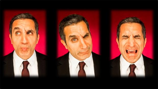 مليونية باسم يوسف تطلق شرارة الثورة الثالثة الجمعة القادمة