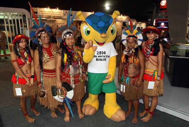 فوليكو .. في كأس العالم 2014