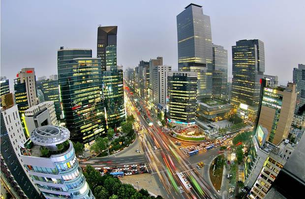 حكايات شهرزاد كوريا: مدينة اسمها سيول