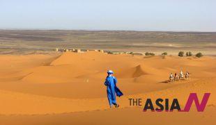 """المغرب: مشروع """"ديزيرتيك"""" أمل طاقة المستقبل"""