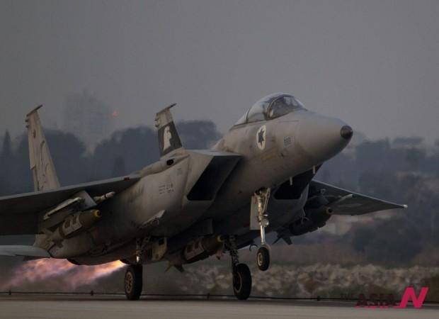 بسبب الهجمات الإسرائيلية: 116  شهيدا في غزة