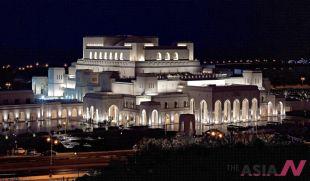 الأوبرا السلطانية تحتفي بذكرى تأسيسها الأولى وتستضيف جيسي نورمان