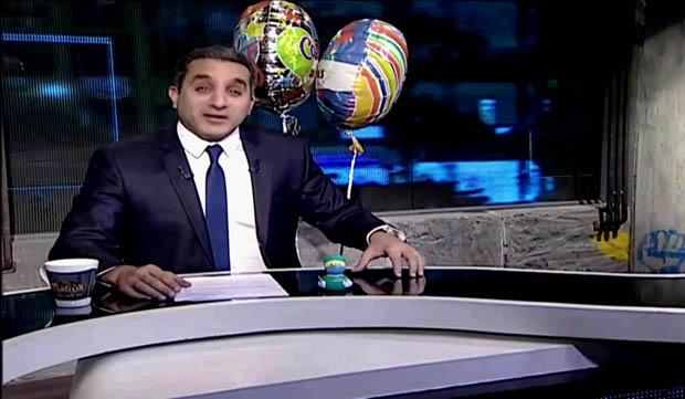 رغما عن أنف أديب … برنامج (باسم يوسف) مستمر