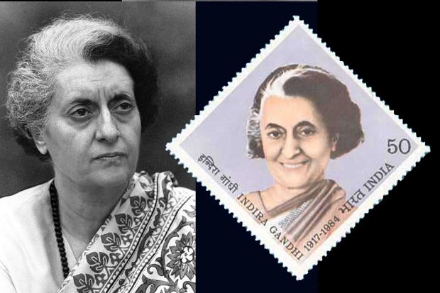 التاسع عشر من نوفمبر : ذكرى ميلاد أنديرا غاندى أشهر نساء القرن العشرين