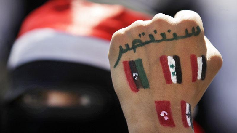 ما بعد الربيع العربي: سنتان على الثورة