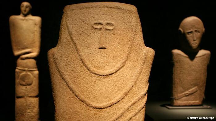 اكتشاف تاريخ شبه الجزيرة العربية في فترة ما قبل الإسلام