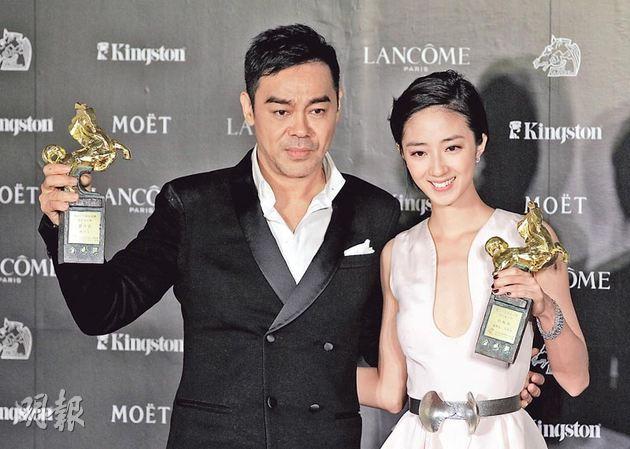 أفضل نجوم آسيا يتنافسون في مهرجانها السينمائي