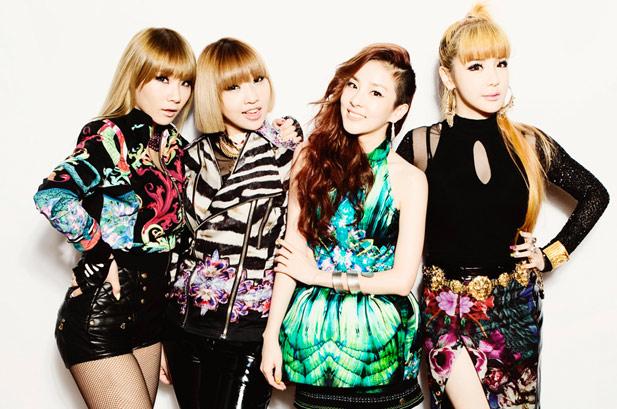 """النيويورك تايمز تعلن حفلات """"Big Bang"""" و """"2NE1"""" كأفضل حفلات لعام 2012"""