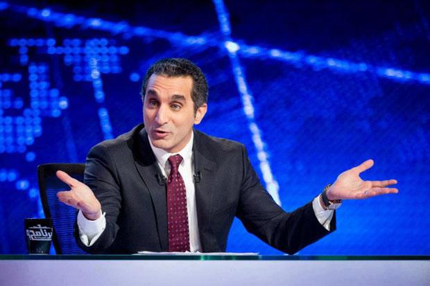 باسم يوسف: خان .. يخون .. إخوان