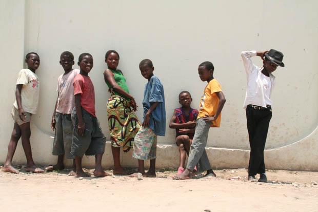 فيلم (أطفال كينشاسا): عندما تكون الموسيقى بديلا عن دمار الروح