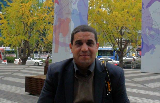 عبد الرحيم العلام (رئيس اتحاد كتاب المغرب): نسعى إلى تعاون أفضل مع الاتحادات العربية والأجنبية