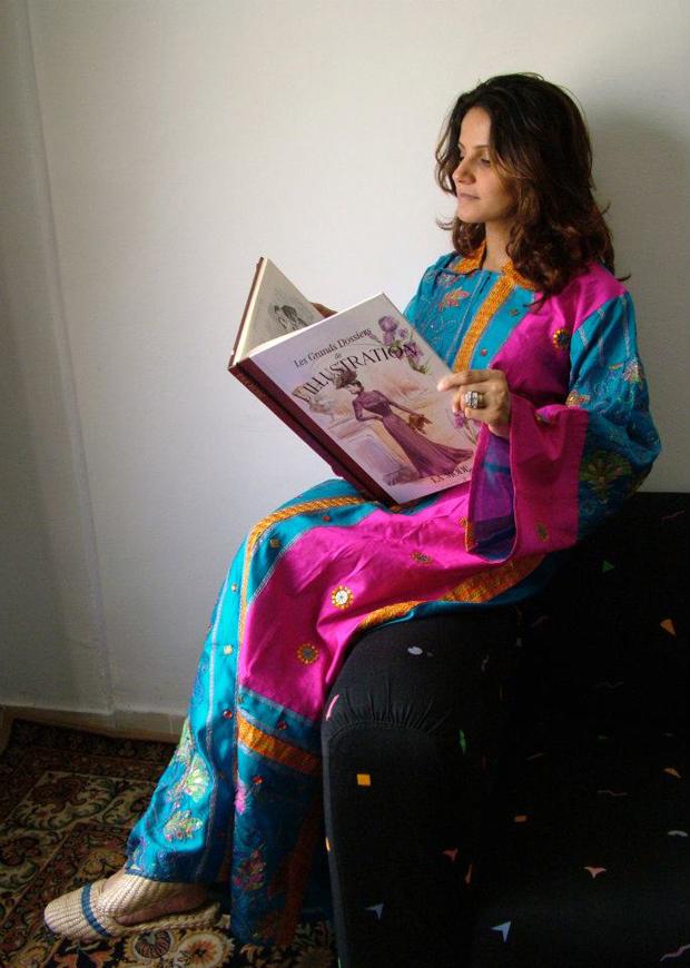 المخرجة التلفزيونية فاطمة الزهراء حسن: أفريقيا امتداد استراتيجي لمصر
