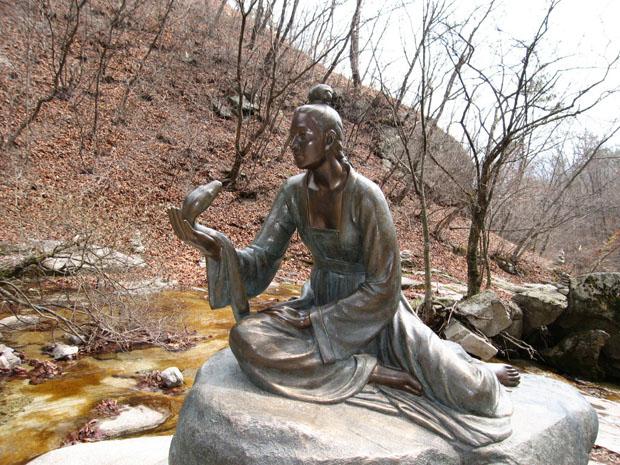 حكايات شهرزاد كوريا: مسافرة مع ابن بطوطة