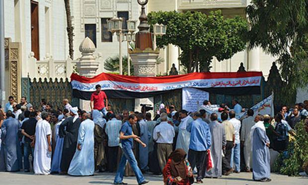 مصر: محطة الضبعة النووية وتغييب مفهوم المواطنة