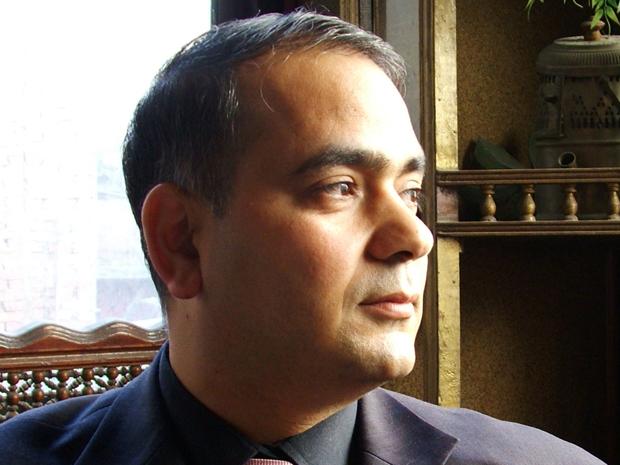 دكتوراه هندية عن الخطاب الشعري لعالم السرد الروائي في أعمال أشرف أبو اليزيد