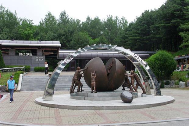 حكايات شهرزاد كوريا: تنين برأسين!