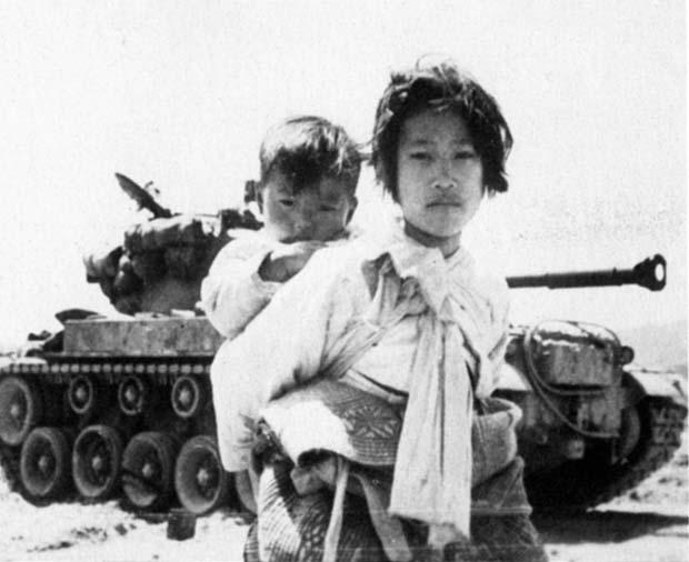 حكايات شهرزاد كوريا: (كوانكجو) … مدينة دمها أسود