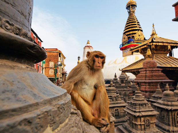 اختيار كاتماندو النيبالية كأفضل مدن آسيا السياحية