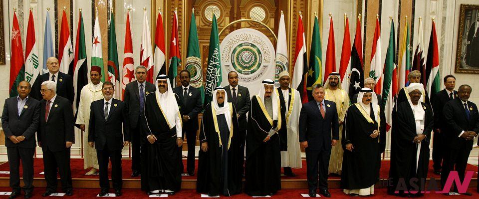 إعلان قمة الرياض الاقتصادية العربية: تشجيع الاستثمار العربي وتطوير صناعة الطاقة المتجددة