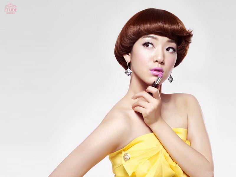 """لقاء الممثلة """"Park Shin Hye"""" بمعجبيها في الفلبين"""