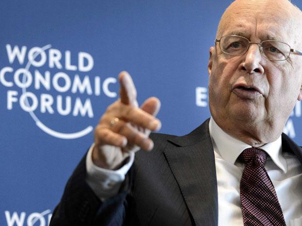 دافوس : هل تمنع (الديناميكية المرنة) اقتصاد العالم من الانهيار؟