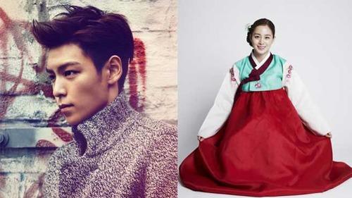 """""""T.O.P"""" يتراجع عن دوره في دراما """"جانغ أوك جونغ, تحيا في الحب"""""""