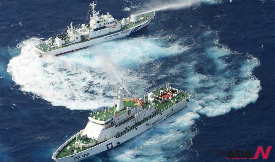 منهج الفهم المشترك تجاه الصراعات في شرق آسيا