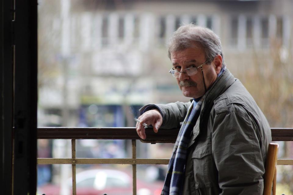 فلول مؤسسة السينما السورية يخسرون المعركة مجددا في دار الأوبرا المصرية