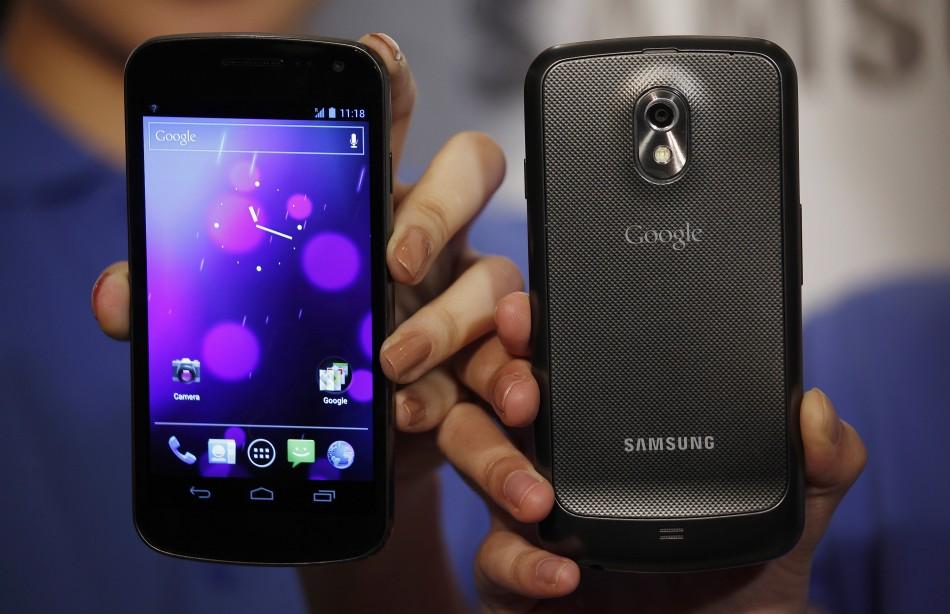 محكمة أمريكية ترفض مطالب أبل بفرض الحظر على بيع هاتف جلاكسي نيكسوس