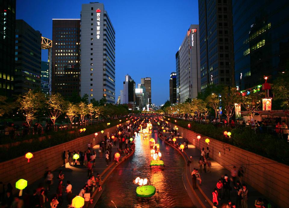 حكايات شهرزاد الكورية: المساء الأخير في سيول
