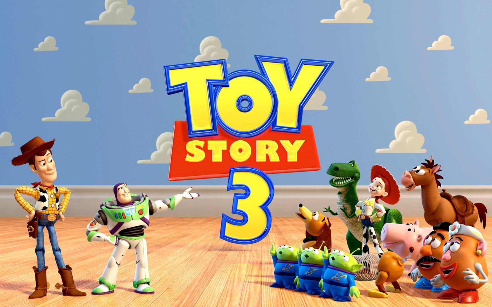 """ماذا لو كان كورماك ماكارثي هو مؤلف """"قصة لعبة 3″؟"""