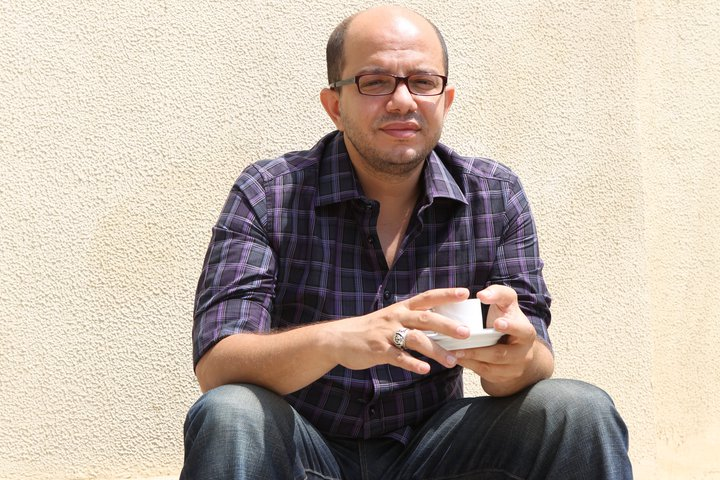 نداهة عمر طاهر
