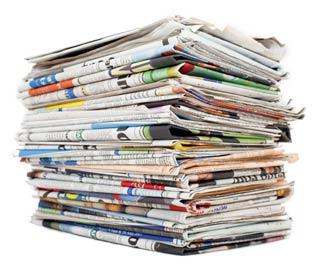 لغة الأشياء / الوزير لا يقرأ الصحف