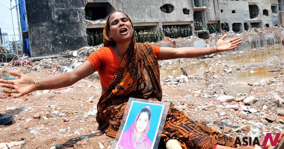 كارثة بنجلاديش: هل هناك أمل لحقوق العمال؟
