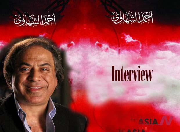 أحمد الشهاوي يتحدث عن العالم والشعر والترجمة