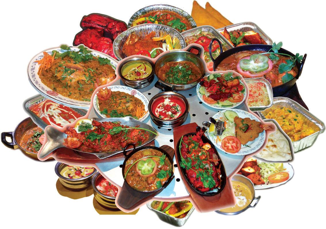 القاهرة تأكل الليلة بالهندي!