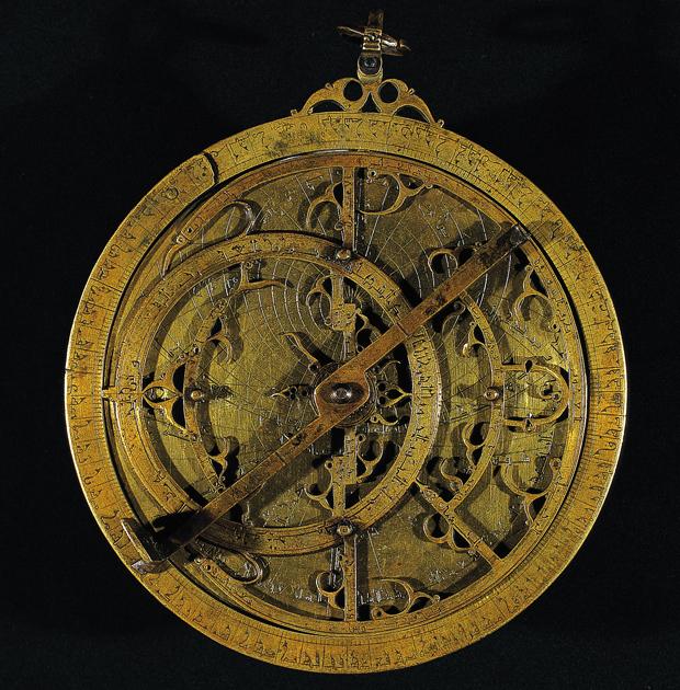 أشبيليه: النور في الفنون والعلوم .. معرض متجول للفنون الاسلامية
