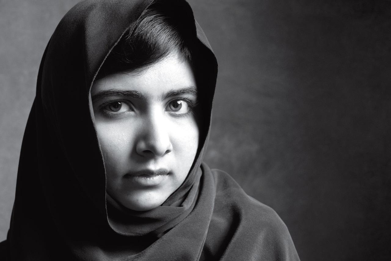 فيلم عربي أمريكي يروي قصة الطالبة الباكستانية ملالا يوسف