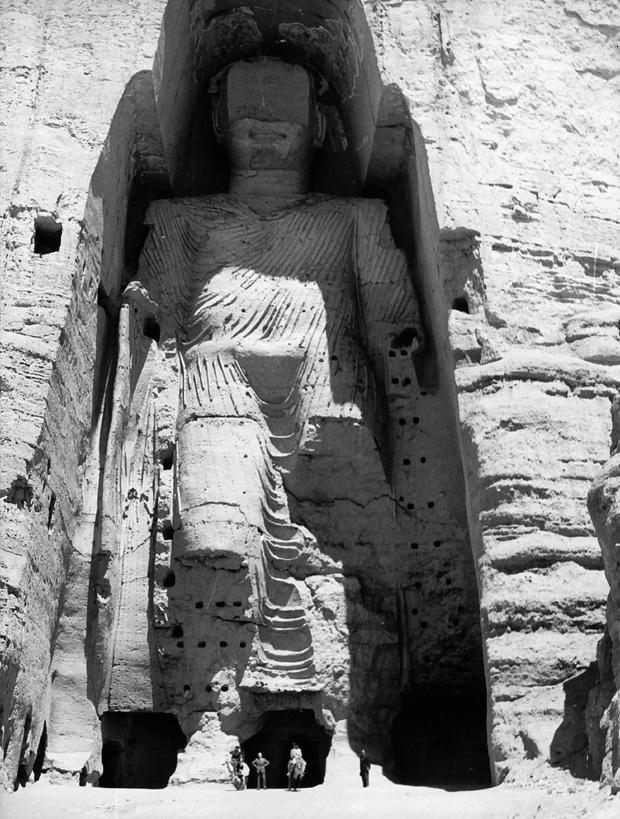 على خُطى تاريخ البوذية في بلاد السِّند