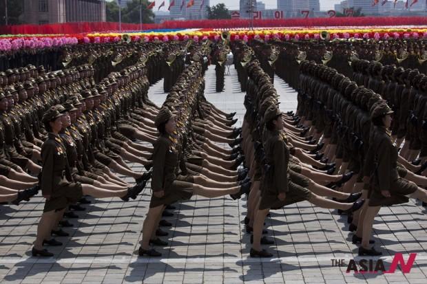 حين بدأ الكابوس الأكبر لديبلوماسية كوريا الشمالية