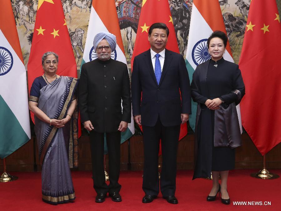 الصين والهند … يد واحدة!