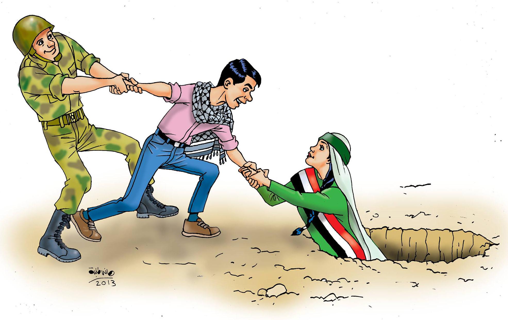 من يساعد مصر بعد رحيل الإخوان؟