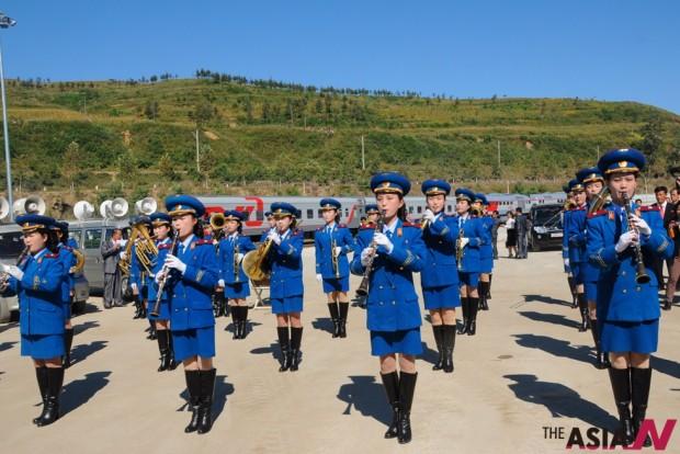 منافع روسيا في شبه الجزيرة الكورية
