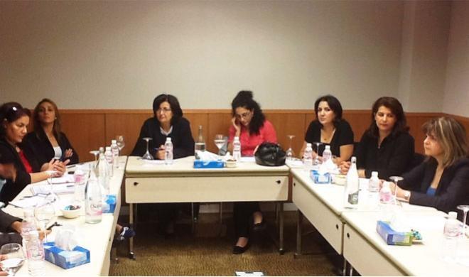 إطلاق قناة (نساء تي ڤي) لرعاية حقوق المرأة في دول المتوسط