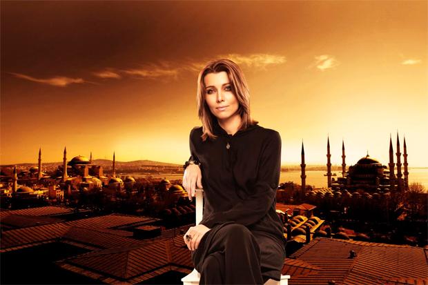 الشمخ الجوانى يوجز (قواعد العشق الأربعون) للروائية التركية إليف شافاق