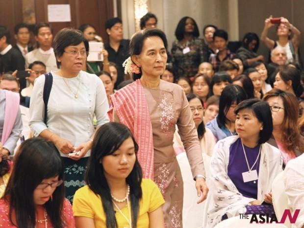 تجرُبة دول (الآسيان) مع ميانمار: دروسٌ مستفادة