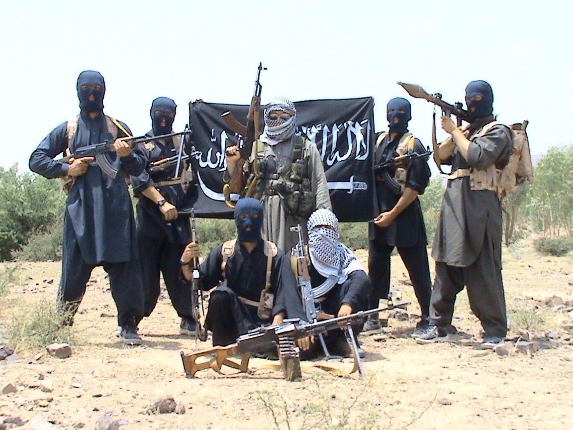 سجن باجرام الأفغاني مصنع لإنتاج مقاتلي طالبان