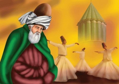 نائب كويتي يطالب بمنع جلال الدين الرومي من دخول بلاده!