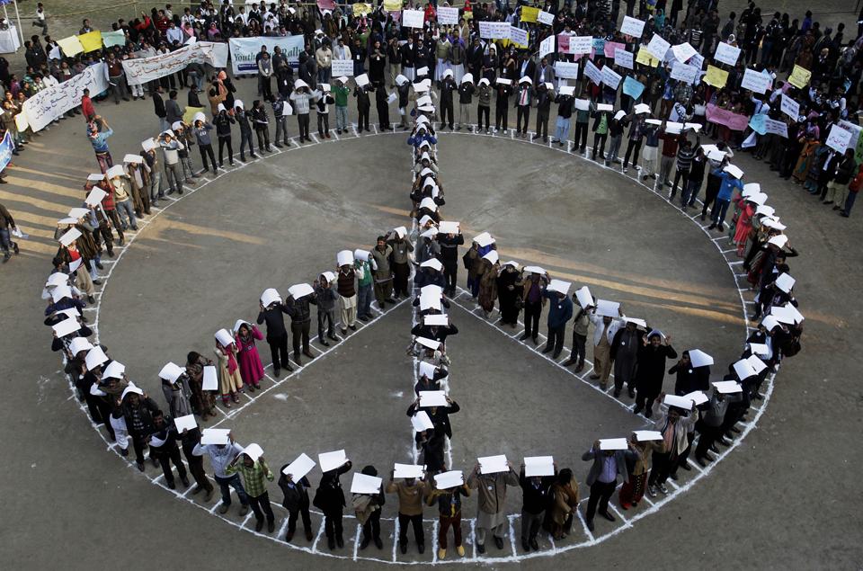 هل يحل السلامُ يومًا في الباكستان؟