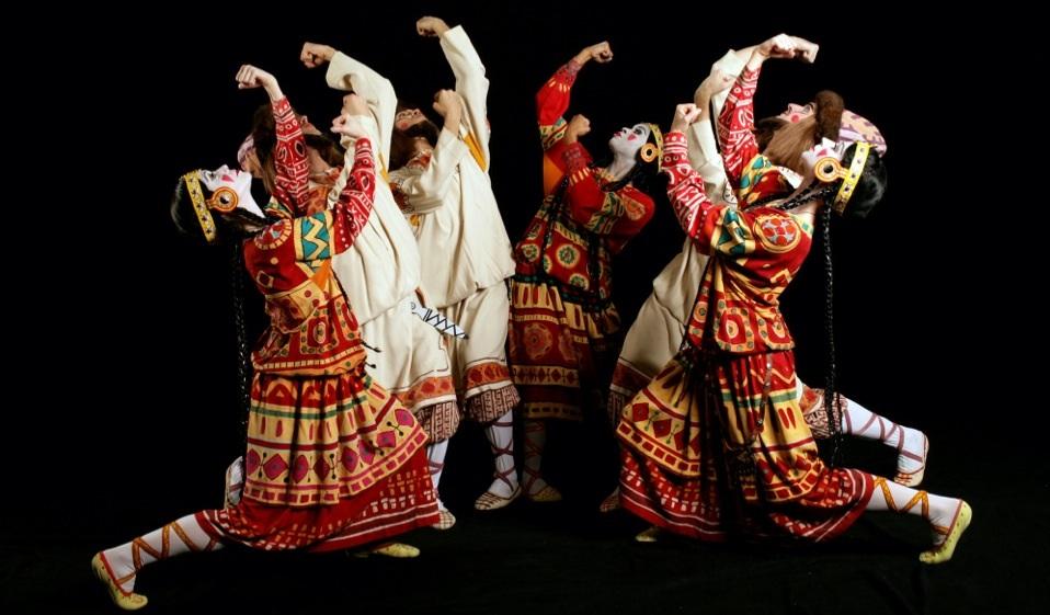 طقوس الربيع : صور من الفلكلور الروسي